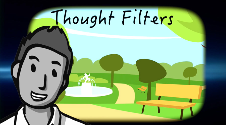 Thought Filters, Innate Evolution, UK